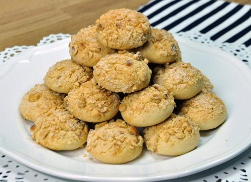 nefis-5-dakika-kurabiyesi-tarifi