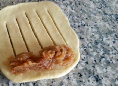 Elmalı Pastane Kurabiyesi Nasıl Yapılır?